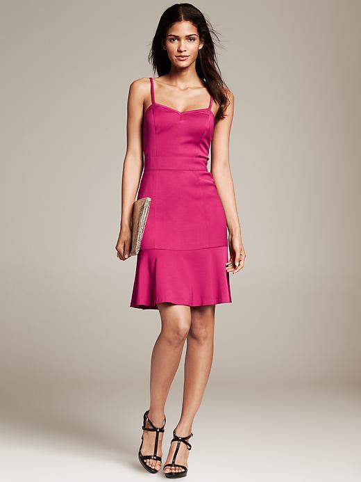 LPD (Little Pink Dress) | Pink the Town